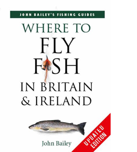 Where to Fly Fish in Britain and Ireland