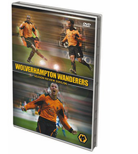 Wolverhampton Wanderers: End Of Season Review 2005/2006 (DVD)