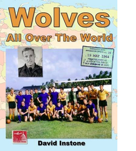 Wolves All Over the World (HB)