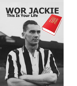 Wor Jackie This Is Your Life (DVD)