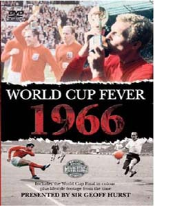 World Cup Fever 1966 (DVD)