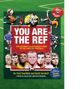 You are the Ref (HB)