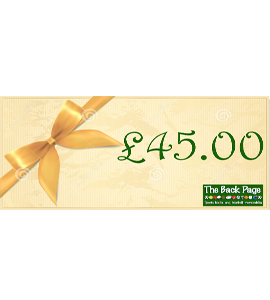 £45 Gift Voucher
