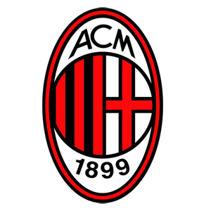 AC Milan Retro Shirts
