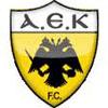 AEK ATHENS BOOKS