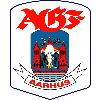AGF AARHUS BOOKS