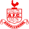 AIRDRIEONIANS BOOKS