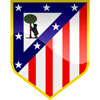 ATHLETICO MADRID BOOKS