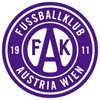 AUSTRIA VIENNA BOOKS