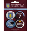 AVFC Licensed Products
