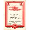 Away NUFC 1948/49
