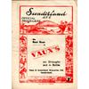 Away NUFC 1949/50