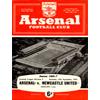Away NUFC 1956/57
