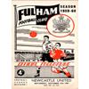 Away NUFC 1959/60