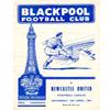 Away NUFC 1960/61