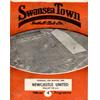 Away NUFC 1963/64