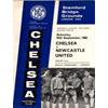 Away NUFC 1965/66