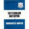 Away NUFC 1972/73
