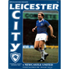 Away NUFC 1981/82