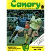 Away NUFC 1984/85