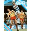 Away NUFC 1987/88