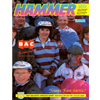Away NUFC 1990/91