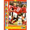 Away NUFC 1995/96