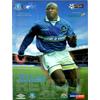 Away NUFC 1998/99