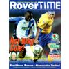 Away NUFC 2001/02
