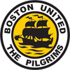 BOSTON UNITED BOOKS