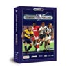 CLASSIC MATCHES DVDs