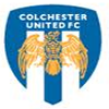 COLCHESTER UNITED BOOKS