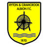 Crawcrook Albion