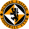 DUNDEE UNITED BOOKS