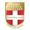EVIAN THONON GAILLAR BOOKS