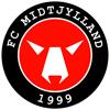 FC MIDTJYLLAND BOOKS