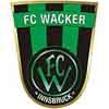 FC WACKER INNSBRUCK BOOKS