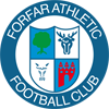 FORFAR ATHLETIC BOOKS