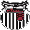 GRIMSBY TOWN BOOKS