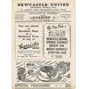 Home NUFC 1946/47