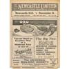 Home NUFC 1947/48