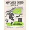 Home NUFC 1948/49