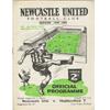 Home NUFC 1949/50