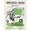 Home NUFC 1950/51