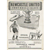 Home NUFC 1951/52