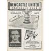 Home NUFC 1952/53