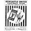 Home NUFC 1953/54