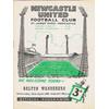Home NUFC 1958/59