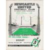 Home NUFC 1959/60