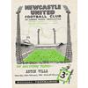 Home NUFC 1960/61